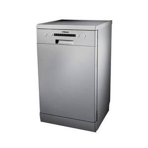 Посудомоечная машина Hansa ZWM 416 SEH, серебристый