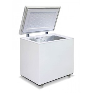 Морозильный ларь Бирюса 200 VК