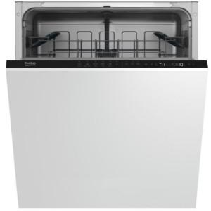 Встраиваемая посудомоечная машина BEKO DIN 14W13