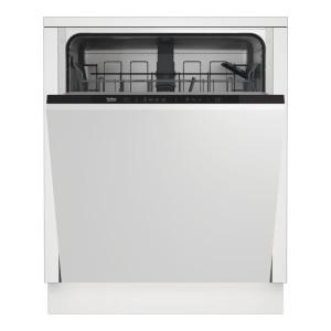 Встраиваемая посудомоечная машина BEKO DIN 14R12