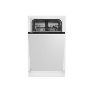 Встраиваемая посудомоечная машина BEKO DIS 15R12