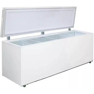 Морозильный ларь Бирюса Б-680 VKQ, белый