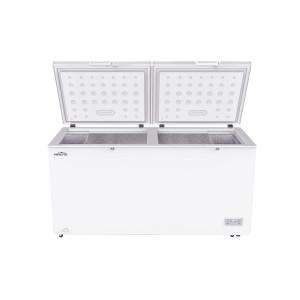 Морозильный ларь HIBERG PF 56L2W