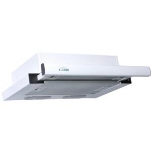 Встраиваемая вытяжка ELIKOR Интегра 50П-400-В2Л, белый