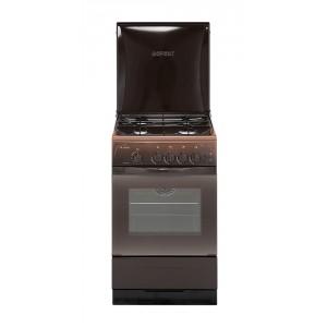 Плита GEFEST 3200-06 К19, коричневый