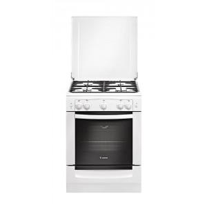 Плита GEFEST 6100-01, белый