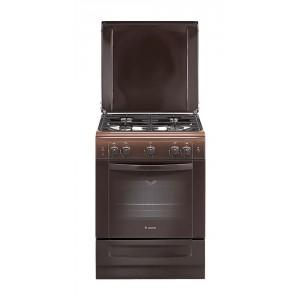 Плита GEFEST 6100-01 0001 (6100-01 К), коричневый