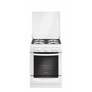 Плита GEFEST 6100-02 0009 (6100-02 T2), белый