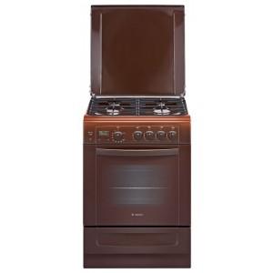 Плита GEFEST 6100-03 0001 (6100-03 К), коричневый