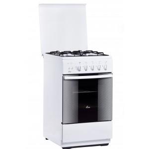 Плита FLAMA FG2424-W, белый