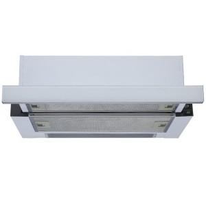 Встраиваемая вытяжка ATLAN SYP-3002, 50 см, белый