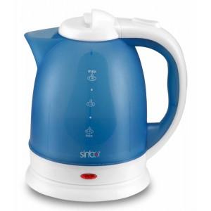 Чайник Sinbo SK 7355, белый
