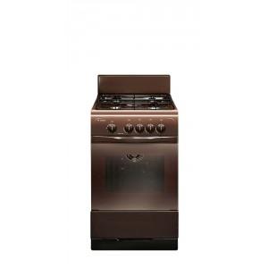 Плита GEFEST 3200-08 К19, коричневый