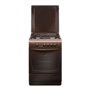Плита GEFEST 1200 C7 K19, коричневый