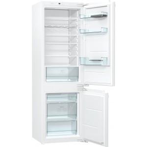 Встраиваемый холодильник Gorenje NRKI2181E1, белый