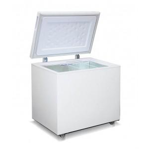Морозильный ларь Бирюса 260 VК (крышка)