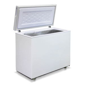 Морозильный ларь Бирюса 240 VK