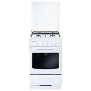 Плита GEFEST 3200-06 К2, белый