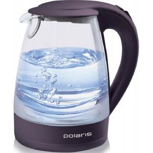 Чайник Polaris PWK 1767 CGL, темно-фиолетовый