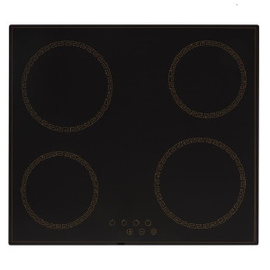 Варочная поверхность Simfer H60D14O011