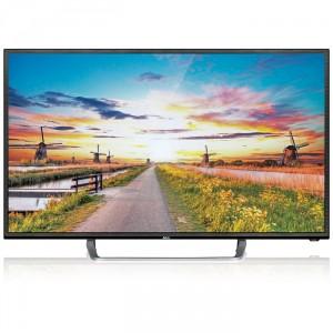 Телевизор BBK 24LEM-1027/T2C, черный
